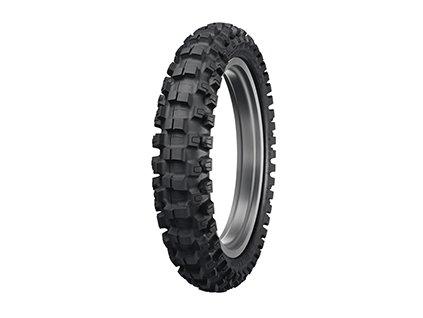 Dunlop 120/80-19 MX52 R 63M TT