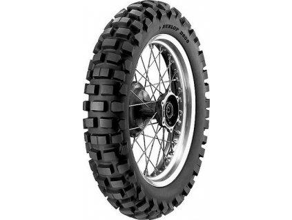 Dunlop 130/90-18 D606 R 69R TT