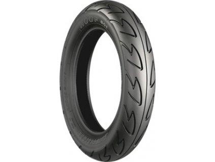 Bridgestone 100/90-10 B01 61J TL