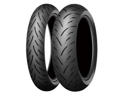Dunlop 120/60 R17 SX GPR300 F 55W TL