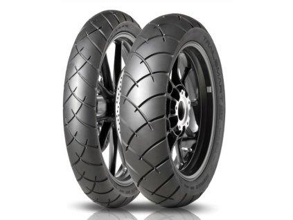 Dunlop 110/80 R19 TRAILSMART MAX F 59V TL/TT