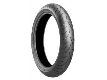 Bridgestone 120/70 R17 T31 F 58W TL