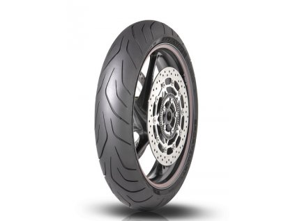 Dunlop 120/70 R17 SPORTSMART Mk3 F 58W TL