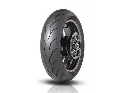 Dunlop 180/55 R17 SPORTSMART Mk3 R 73W  TL