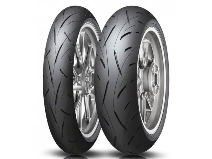 Dunlop 180/55 R17 ROADSPORT 2 R 73W TL