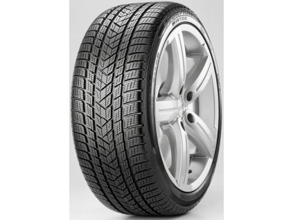 Pirelli 275/55 R19 SC WINTER 111H M+S 3PMSF (MO).