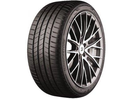 Bridgestone 245/45 R18 T005 RFT 100Y XL *.