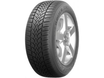 Dunlop 195/60 R15 SP WINT RESP2 88T M+S 3PMSF.