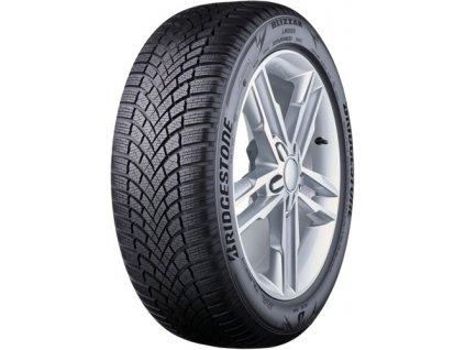 Bridgestone 235/40 R18 LM005 95V XL FR M+S 3PMSF