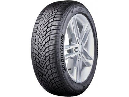 Bridgestone 225/55 R17 LM005 DG 101V XL M+S 3PMSF.
