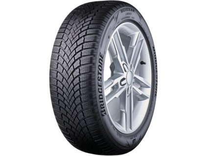 Bridgestone 205/55 R16 LM005 91H M+S 3PMSF.