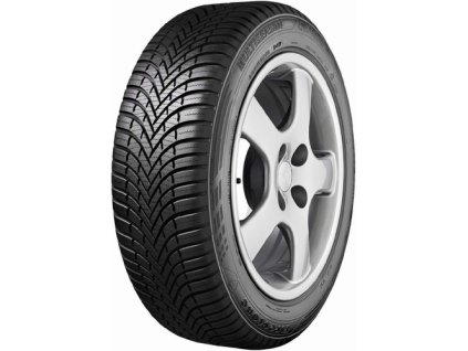 Firestone 195/60 R15 Multiseason 2 88H M+S 3PSMF