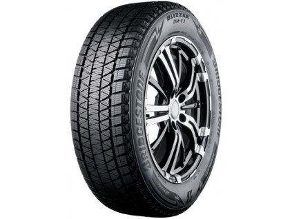 Bridgestone 235/55 R19 DM-V3 105T XL.