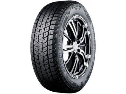 Bridgestone 225/65 R17 DM-V3 106S XL.