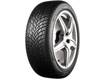 Firestone 215/55 R17 WH4 98V XL