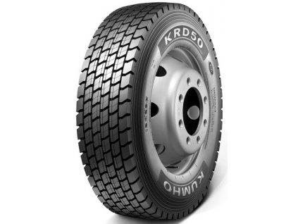 Kumho 205/75 R17,5 KRD50 122/124M 10PR