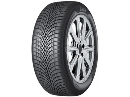 Sava 195/65 R15 ALL WEATHER 91H