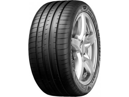 Goodyear 245/40 R18 EAGLE F1 ASYMMETRIC 5 97Y XL OE MERCEDES BENZ