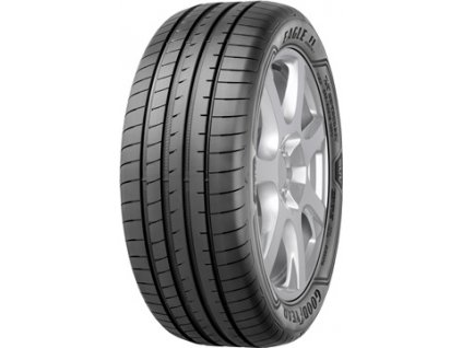 Goodyear 275/40 R22 EAGLE F1 ASYMMETRIC 3 SUV 107Y XL