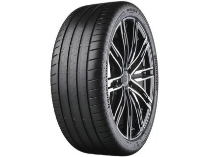 Bridgestone 255/40 R19 PSPORT 100Y XL FR
