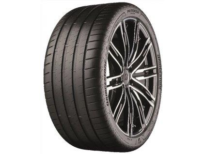 Bridgestone 225/55 R17 PSPORT 101Y XL