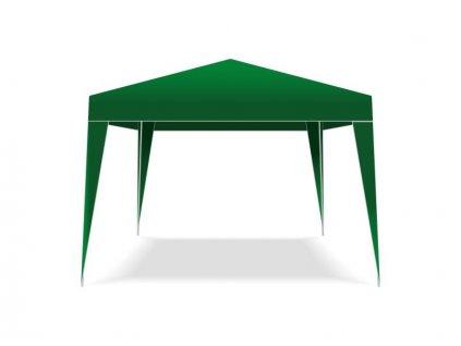 Altán PARTY, zelený