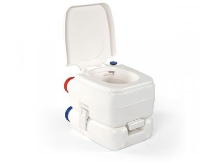 Přenosná chemická toaleta Fiamma Bi-Pot 30
