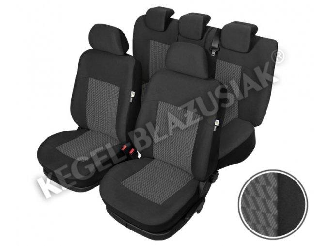 """Autopotah """"PERUN"""" air bag rozmer XL-LXL"""