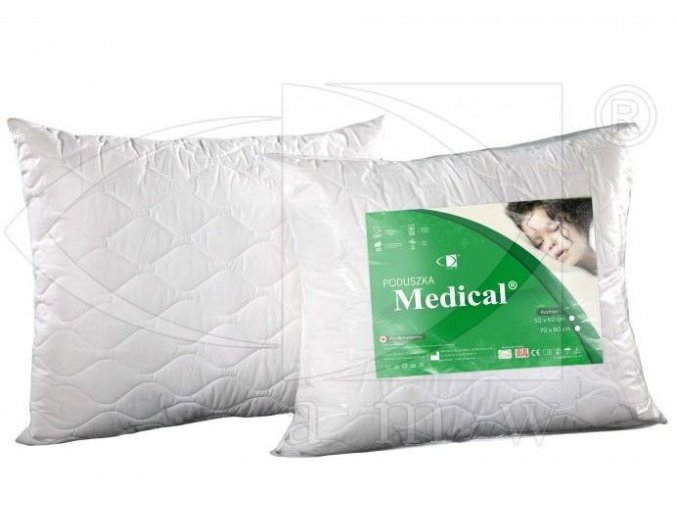 Medical antyalergicki polstar  50 x 80 cm
