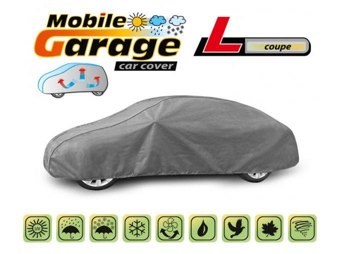 Autoplachta rozmer L coupe