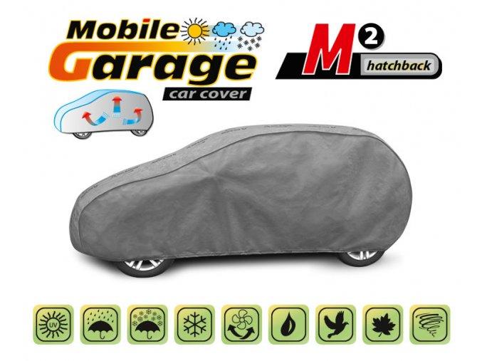 Autoplachta rozmer M2 hatchback
