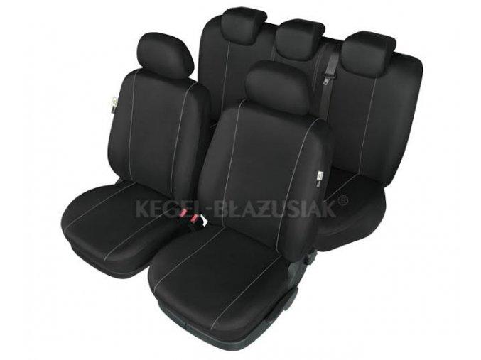 """Autopotah """"SOLID"""" air bag rozmer XL-LXL"""