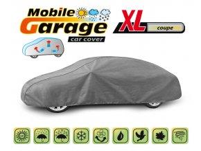 PLACHTA NA AUTO MOBILE GARAGE XL Coupe