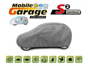 PLACHTA NA AUTO MOBILE GARAGE S2 Hatchback