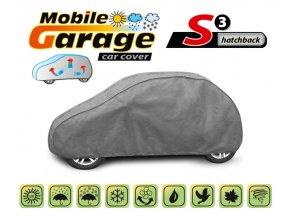 PLACHTA NA AUTO MOBILE GARAGE S3 Hatchback