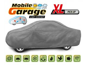 PLACHTA NA AUTO MOBILE GARAGE XL Pick Up