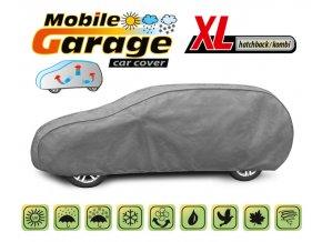 PLACHTA NA AUTO MOBILE GARAGE XL HATCHBACK/KOMBI