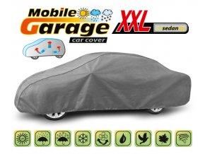 PLACHTA NA AUTO MOBILE GARAGE XXL Sedan