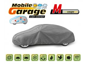 PLACHTA NA AUTO MOBILE GARAGE M Coupe
