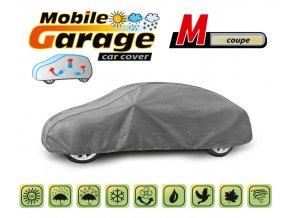 PLACHTA NA AUTO MOBILE GARAGE M Coupe