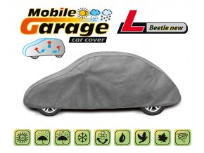 PLACHTA NA AUTO VOLKSWAGEN Beetle od 2011, New Beetle do 2010