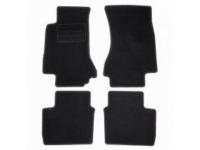 Koberce textilni ACR Opel Omega B 1994-1999 černá