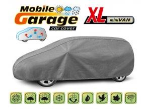 Autoplachta rozmer XL mini VAN