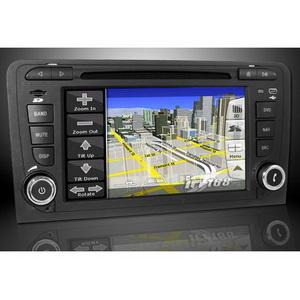 Navigace/GPS