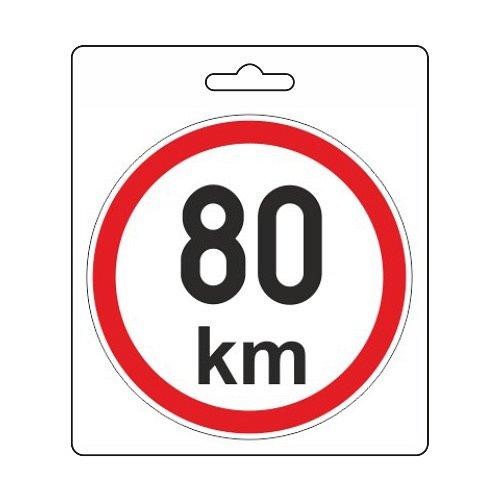 Omezení rychlosti
