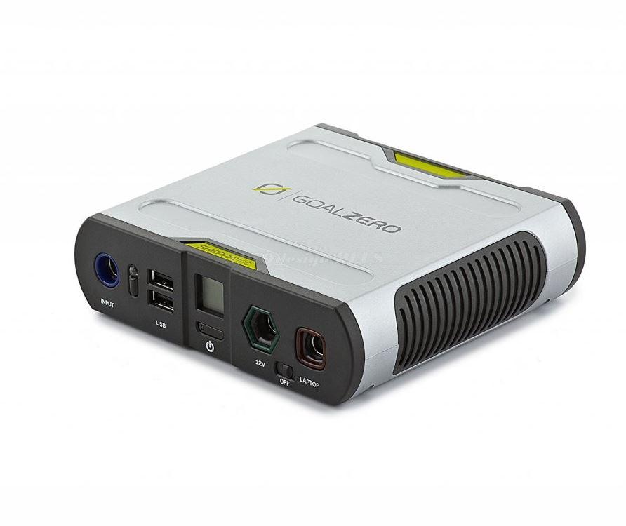 Powerbanky AC (230V)