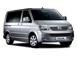 Transporter-Multivan T5