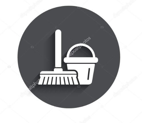 Mycí nástroje a příslušenství