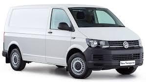 Transporter-Multivan T6