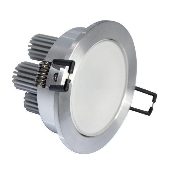 Světla, žárovky na 230V